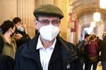 La Justicia francesa aplaza el juicio a 'Josu Ternera' para que comparezca Jesús Eguiguren como testigo