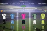 La app que decide con qué equipación jugará tu equipo en cada partido