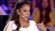 Idol Kids: Isabel Pantoja descubre que una de las concursantes es pariente suya