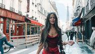 La Isla de las Tentaciones 2: Melyssa, pillada en París caminando con un chico de la mano