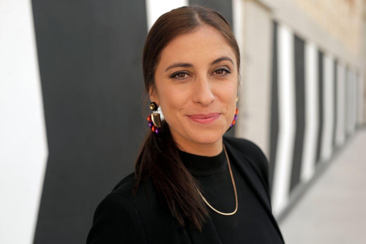"""María Peláe, la Lola Flores del reggaeton: """"Yo no te voy a vender la moto. No soy cantaora, soy flamenca"""""""