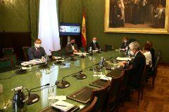 PSOE y Podemos no pulsan la calle