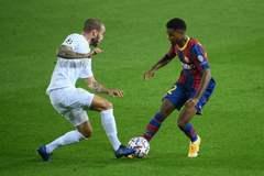 Barcelona - Ferencvaros, en directo: Ansu Fati anota el segundo