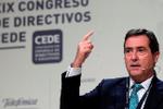 """Los empresarios critican a la clase política: """"Basta de demagogias"""", """"trabajen por nuestro país con moderación"""""""