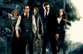 La película británica-estadounidense de ciencia ficción dirigida...