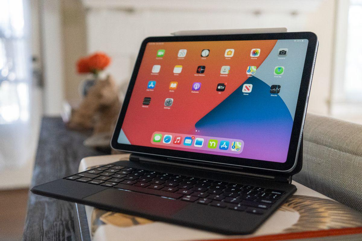 iPad Air: casi un iPad Pro