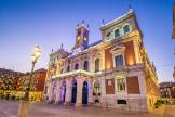 Las diez ciudades españolas más baratas para una escapada este otoño