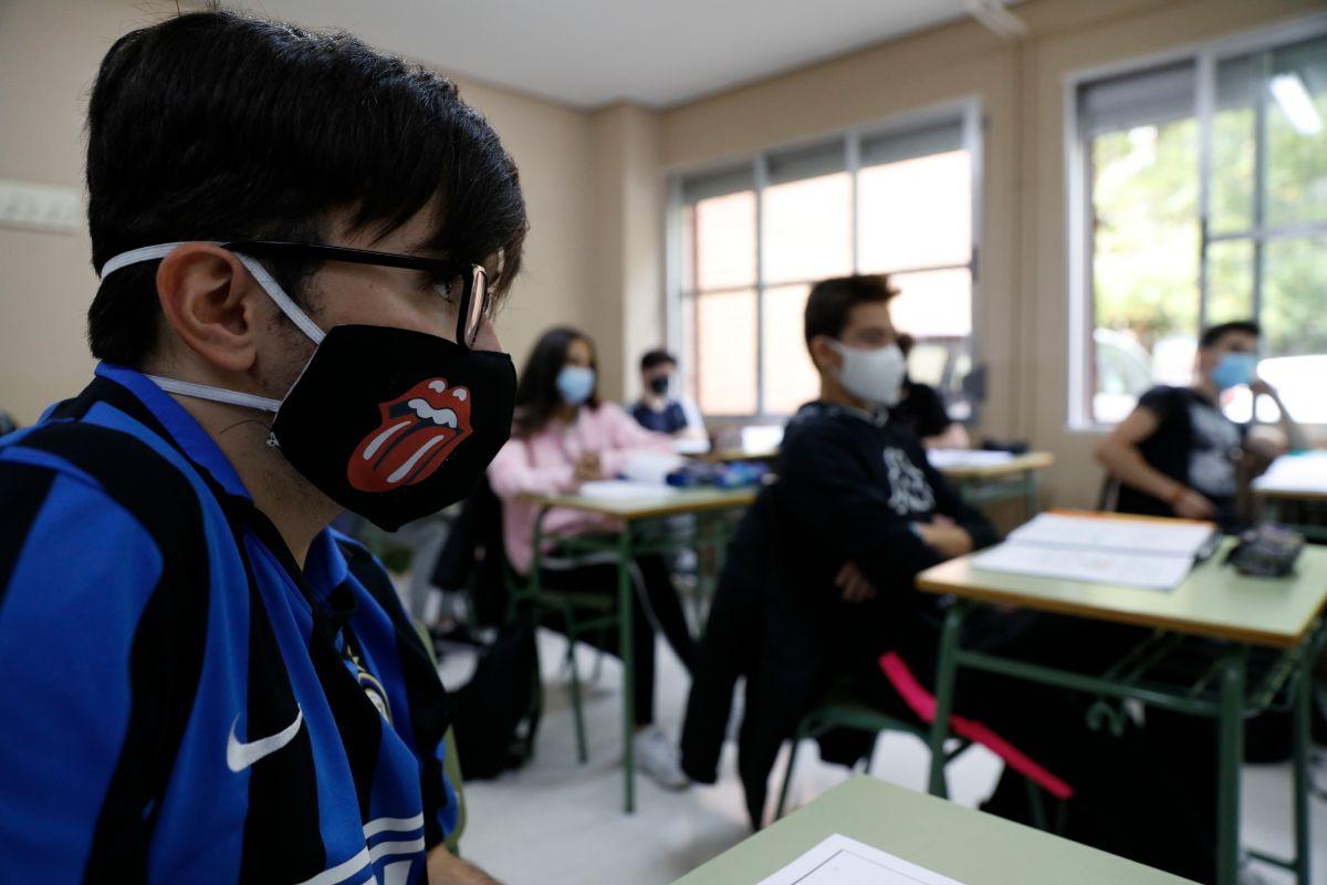 Informe PISA: España es el país que más respeta a otras culturas en la escuela y que más estudia la igualdad de género