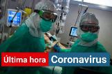 El coronavirus acelera su propagación en España: 16.973 nuevos contagios y una incidencia de 332