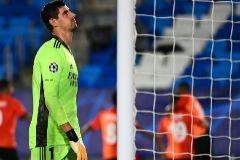 El Madrid cae ante el Shakhtar y está para llorar