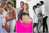 Las maneras más 'crazy', horteras y elegantes de anunciar un embarazo