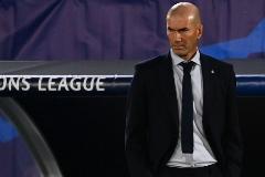 """Zidane, entre la preocupación y la esperanza de tener a Ramos en el clásico: """"Yo soy el responsable"""""""