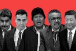 Los 'enemigos' de Santiago Abascal, 'invitados' al debate de la moción