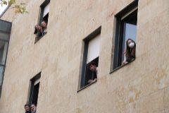 Castilla y León, C. Valenciana y Castilla-La Mancha piden al Gobierno que lo declare   y Andalucía lo plantea para Granada