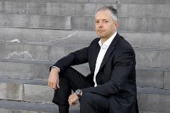Carlos Vidal, antiguo CEO de las tintorerías Pressto, pilotará el nuevo proyec-to de Jeff.