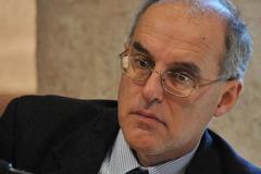 El epidemiólogo italiano Carlo La Vecchia.