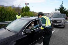Nueva cifra récord: España registra más de 20.000 casos en un día