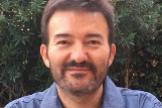 José Manuel Calvente, ex coordinador legal de Podemos.