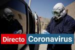 Coronavirus en España hoy, noticias en directo | Cataluña, País Vasco y otras seis comunidades reclaman a Sánchez el estado de alarma