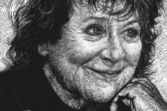 """Julieta Serrano: """"Al despertar, miro alrededor y pienso que quizá es el momento de marchar"""""""