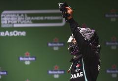 Hamilton es leyenda: 92ª victoria para dejar atrás a Schumacher