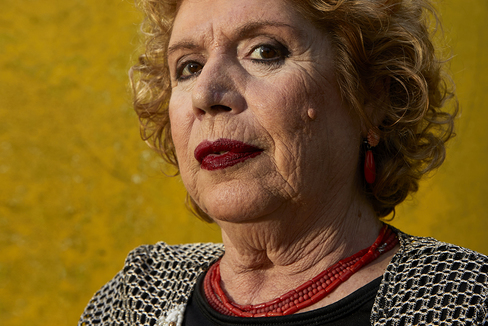 """La resurrección de María Jiménez: """"Yo acumulo el dolor hasta que llega un día y canto"""""""