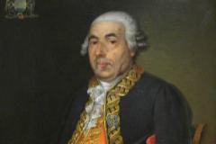 Antonio Barceló, corsario mallorquín.