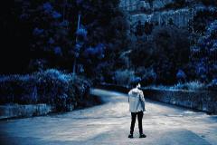 Imagen de 'Bajo el silencio', de Iñaki Arteta.