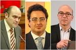 """Tres asesores tan influyentes para el separatismo que Puigdemont habla de """"muerte política"""""""