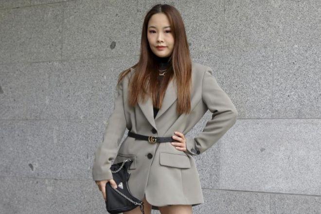 Paloma Fang, de Hong Kong 70