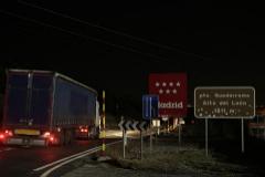 El cierre perimetral arranca sin controles de salida ni de entrada en las carreteras nacionales