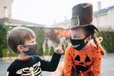 Ideas y planes para pasar Halloween de una forma terrorífica, entretenida y segura