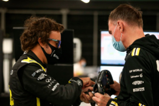 lt;HIT gt;Fernando lt;/HIT gt; lt;HIT gt;Alonso lt;/HIT gt;. Renault. Fórmula 1