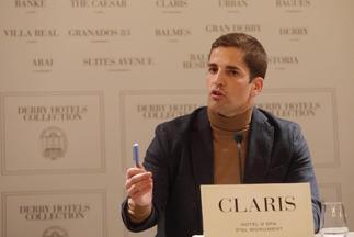 """Robert Moreno: """"La selección fue un aprendizaje, he borrado todo lo malo"""""""
