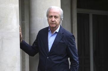 Carlos Tusquets, presidente de la gestora del Barcelona.