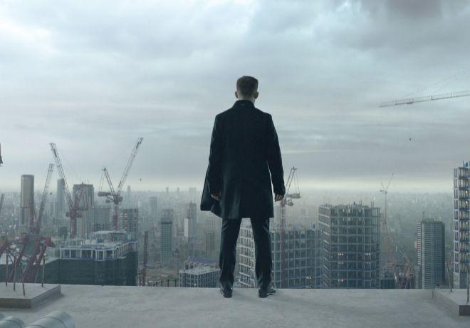 Sean Wallace (Joe Cole) es el heredero de un jefe mafioso.