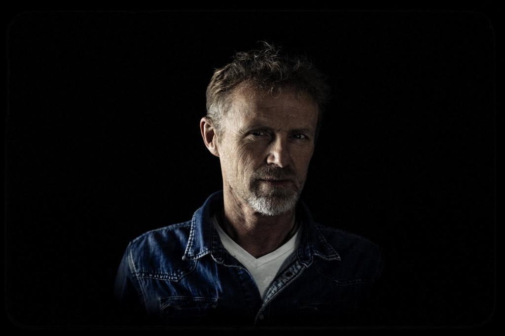 El autor noruego Jo Nesbo