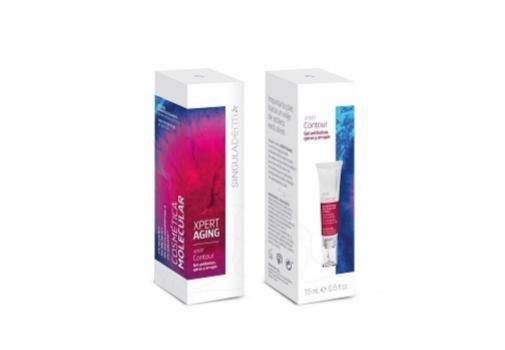 XPERT Contour,  un gel antibolsas, antiojeras y antiarrugas con efecto lifting en el párpado (15ml/ 32 euros), de SingulaDerm.