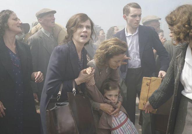 Yvonne de Gaulle (Isabelle Carr