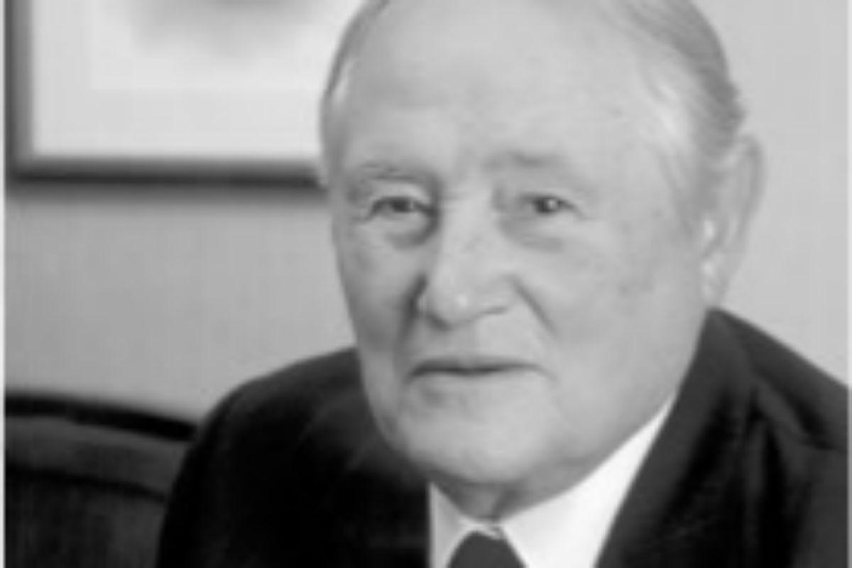 Jaime Jorba, otro catalán que emigró a México (en 1936) es otro de los fundadores de Bimbo.