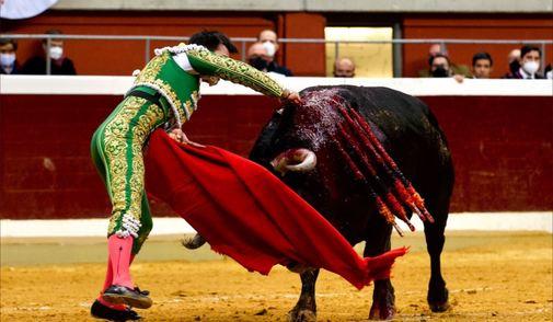 La importancia de Gómez del Pilar con Miura en Logroño