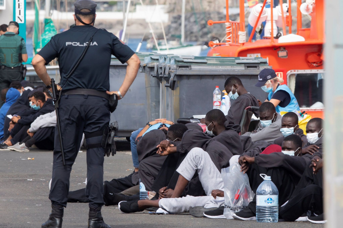 Pablo Iglesias suprime de los Presupuestos la partida para la lucha contra la pobreza en Canarias