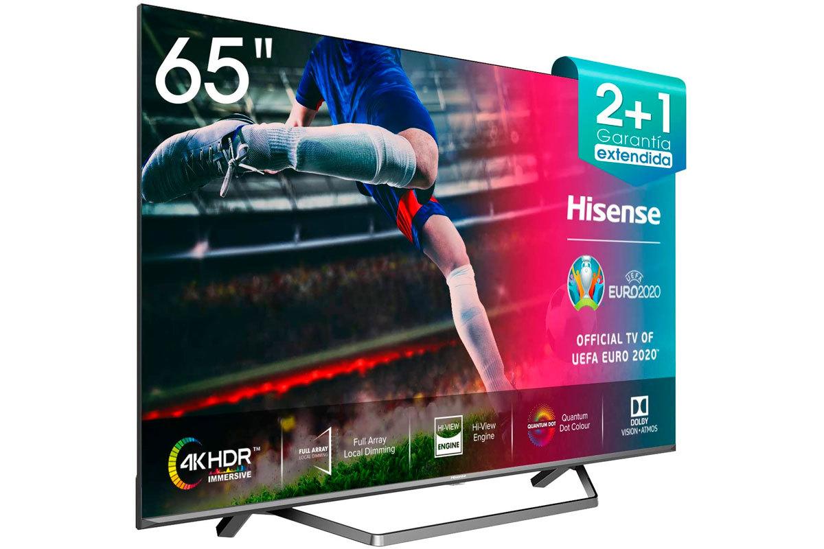 Black Friday 2020: los televisores y monitores con grandes descuentos