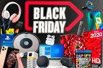 Black Friday 2020: las ofertas en tecnología antes del Cyber Monday