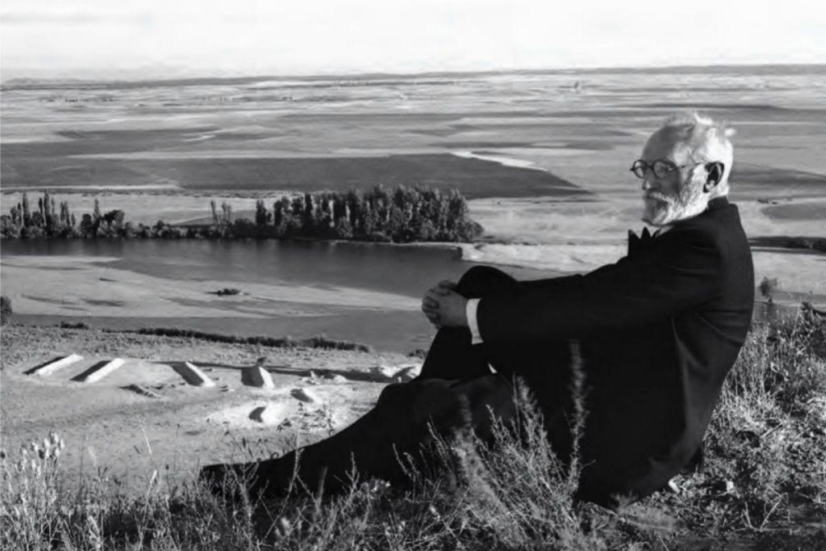 """La gran errata del documental de moda sobre Unamuno: """"Tiene una falta de rigor espeluznante"""""""