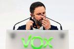 ¿Dónde está Vox?