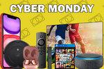 Cyber Monday 2020: Los chollos tecnológicos llegan por adelantado a Amazon