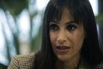 """Begoña Villacís: """"Madrid va a ser la locomotora de España porque haremos todo lo contrario que Sánchez"""""""