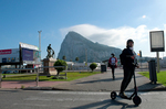 """Gibraltar ante la cuenta atrás del Brexit: """"Nos da más miedo el coronavirus"""""""