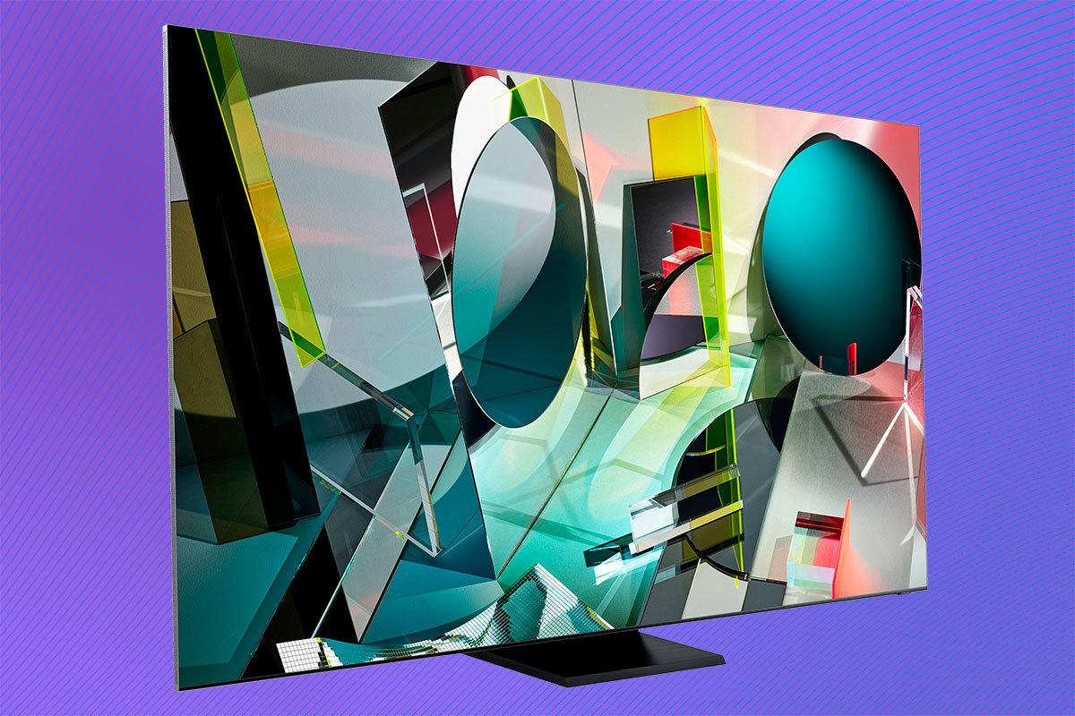 Samsung QLED Q950TS: el mejor televisor 8K